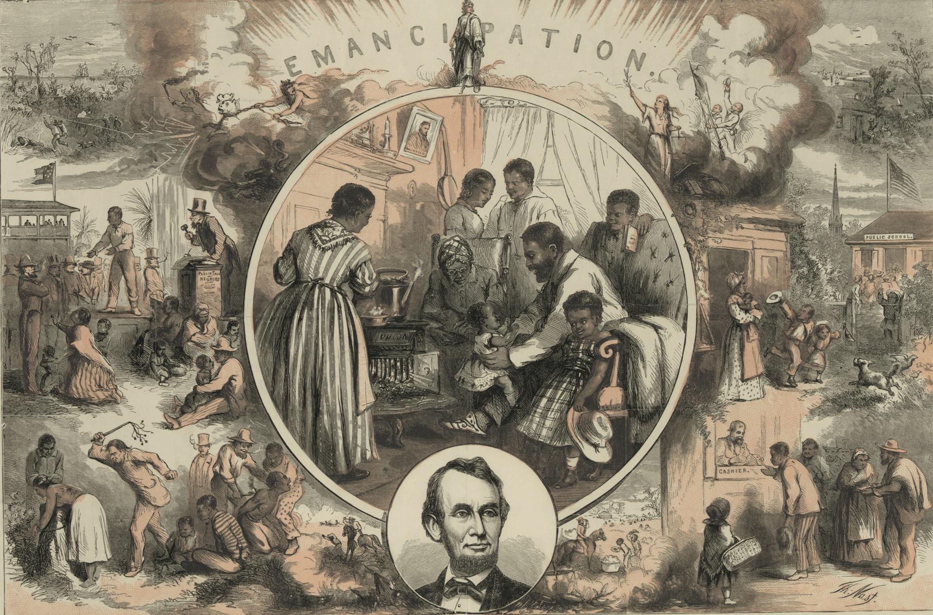 Emancipat