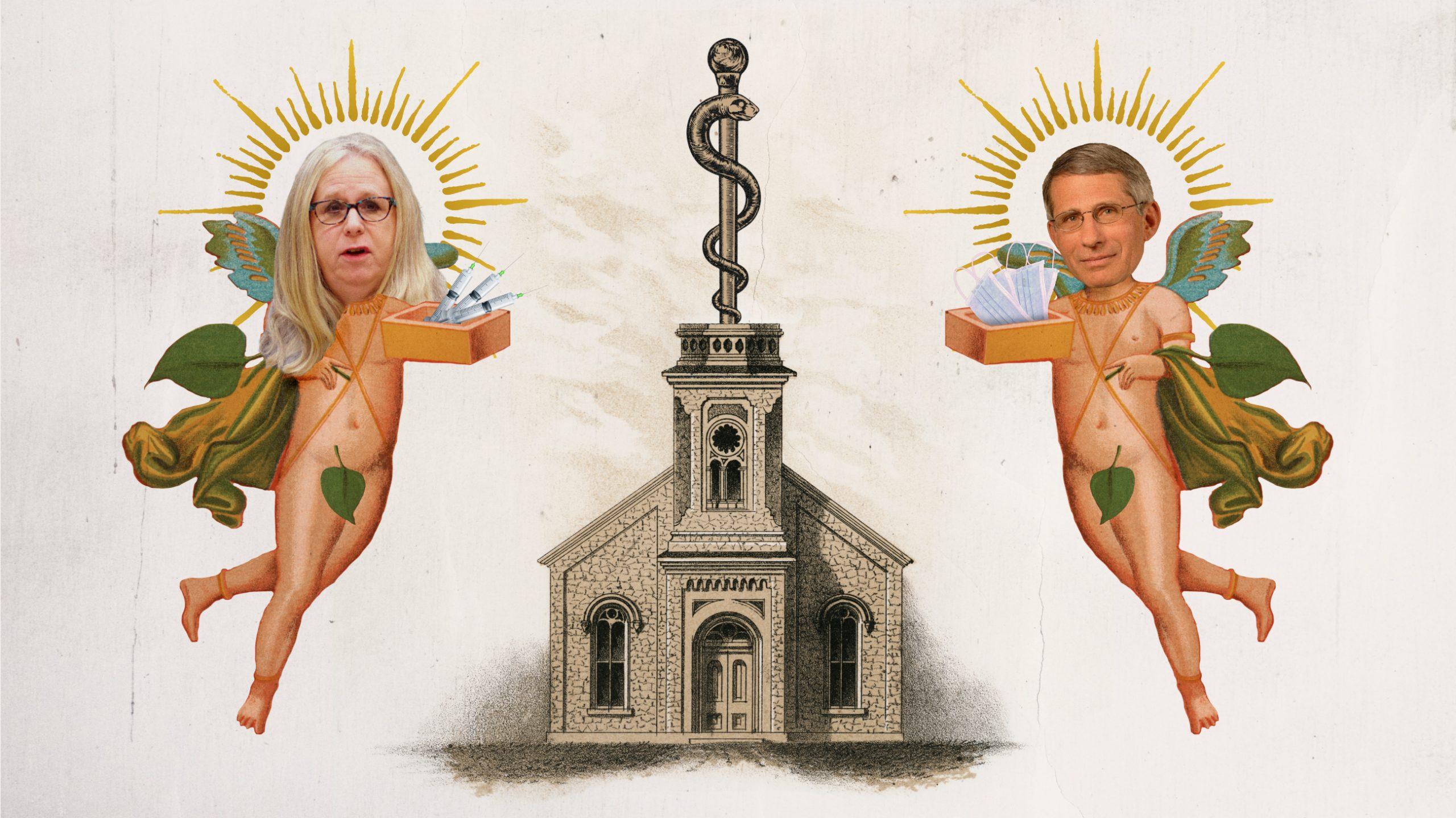 The Church of Health