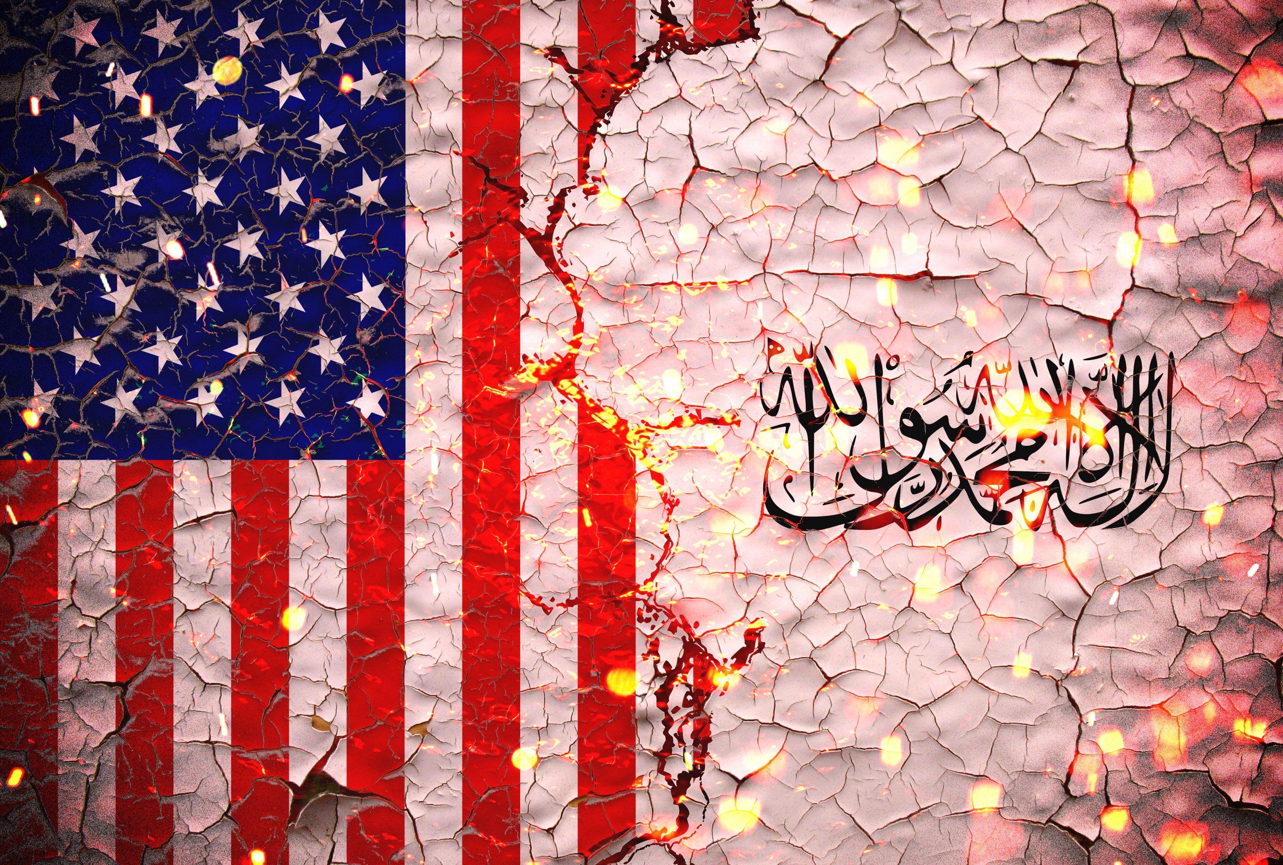 Disaster in Afghanistan